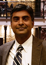 Shakti H. Ramkissoon, MD, PhD, MMSc